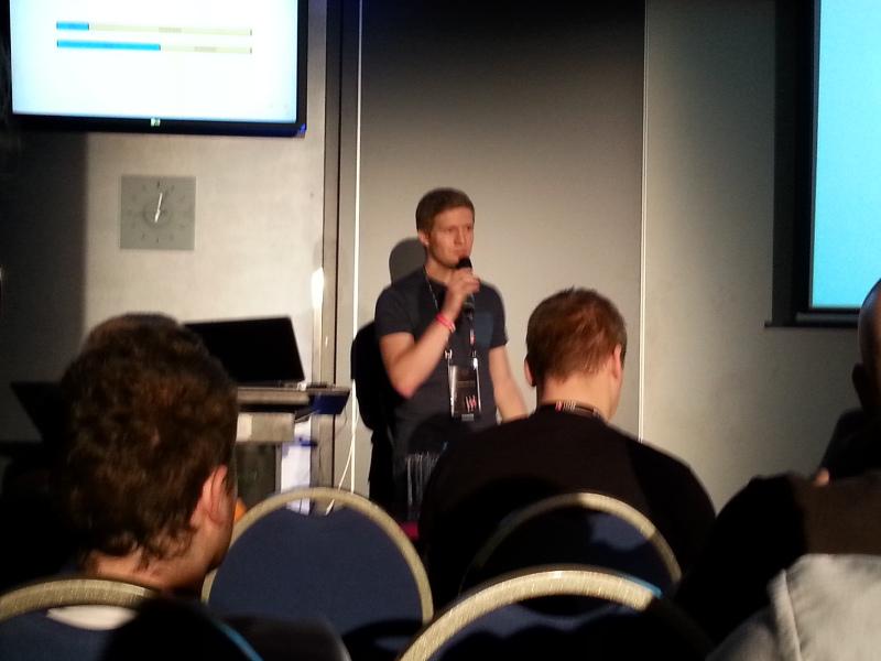 import allegro.tech.internal.* czyli budowanie zaplecza technicznego w korporacji - Adam Dubiel