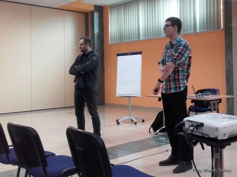 Mariusz Sieraczkiewicz, Paweł Wrzeszcz: Jak zmienić dobre zespoły w świetne zespoły