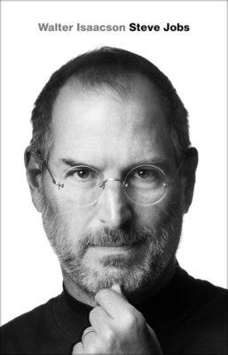 """Książka Waltera Isaacsona """"Steve Jobs"""""""