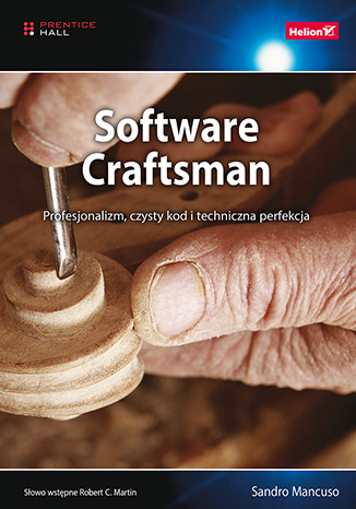 Książka Software Craftsman