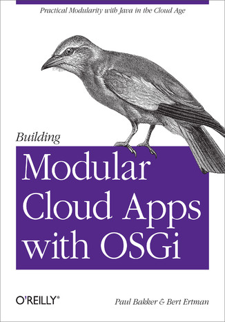 "Książka ""Building Modular Cloud Apps with OSGi"""