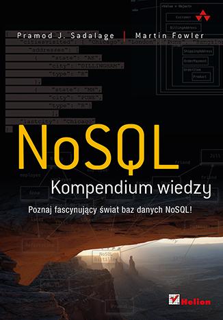 Książka NoSQL. Kompendium wiedzy