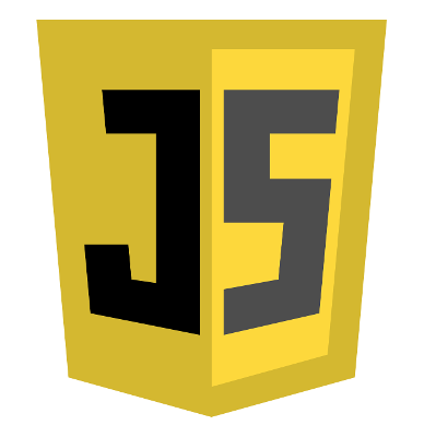 JavaScript logo (openclipart.org)